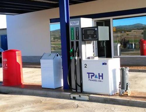 ¿Quieres los mejores precios de Gasolina?